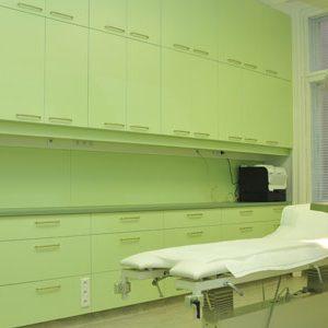 Operationssaal in Wien zu mieten - Ausstattung Bild 2