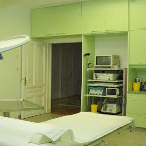 Operationssaal in Wien zu mieten - Ausstattung Bild 3