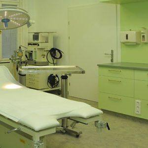 Operationssaal in Wien zu mieten - Ausstattung Bild 4