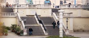 Rahlstiege Wien - OP Saal zu mieten