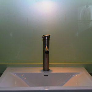 waschbecken-aufwachraum3 Operationssaal in Wien zu mieten - Ausstattung Bild 2